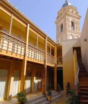 Hotel Castillo de Ateca - фото 21