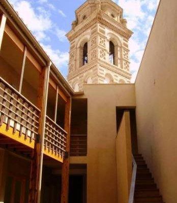 Hotel Castillo de Ateca - фото 23