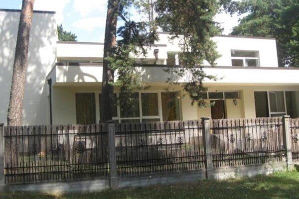 Apartments Vecaki - фото 16