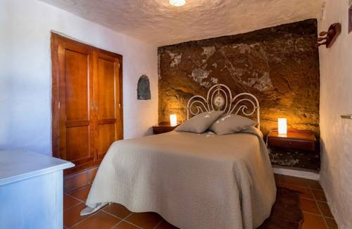 Casa Cueva El Caidero - фото 1