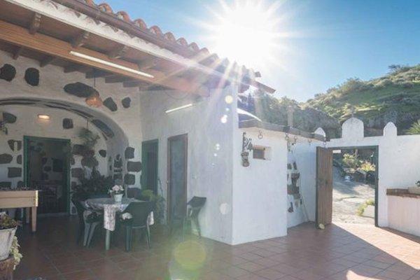 Casa Cueva El Caidero - фото 11