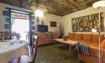 Casa Cueva El Caidero - фото 6
