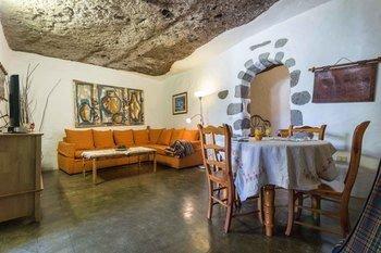 Casa Cueva El Caidero - фото 7
