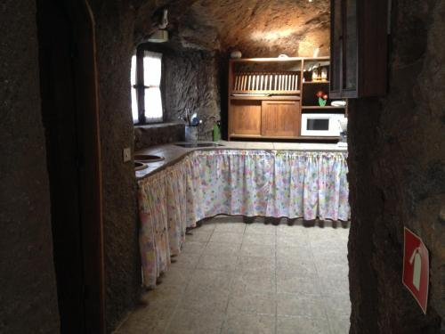 Casa Cueva Las Margaritas - фото 10
