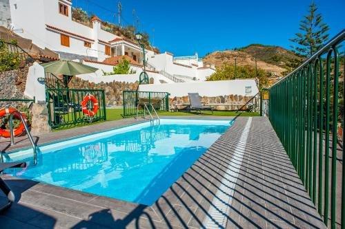 Casa Cueva Las Margaritas - фото 17