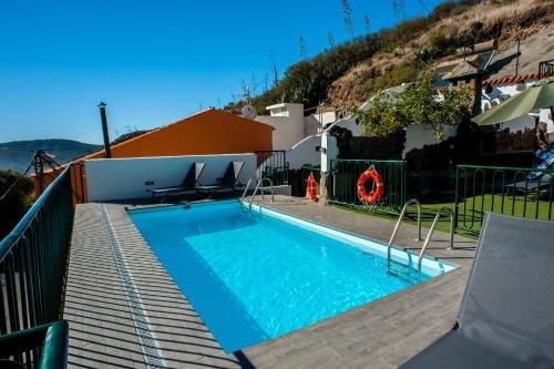 Casa Cueva Las Margaritas - фото 19
