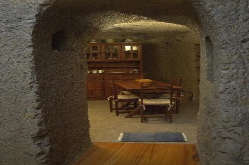 Casa Cueva Las Margaritas - фото 21