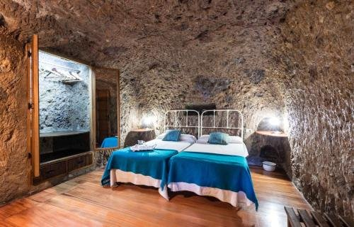 Casa Cueva Las Margaritas - фото 23