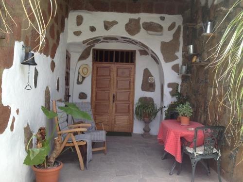 Casa Cueva Las Margaritas - фото 9