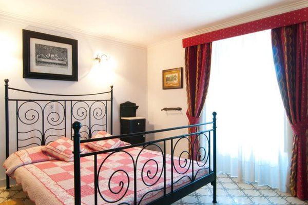 Hotel Casal d'Arta - фото 6
