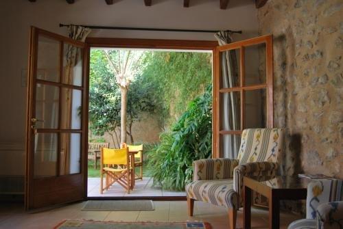 Hotel Ca'n Moragues - фото 14