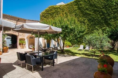 Hotel Ca'n Moragues - фото 19
