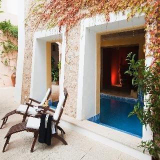 Hotel Ca'n Moragues - фото 21