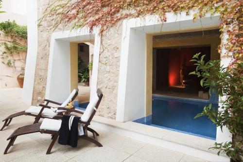 Hotel Ca'n Moragues - фото 23