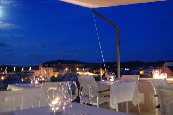 Hotel Forn Nou - фото 12