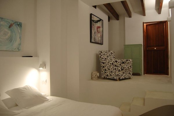 Hotel Forn Nou - фото 2
