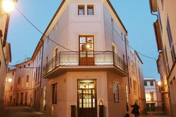 Hotel Forn Nou - фото 21