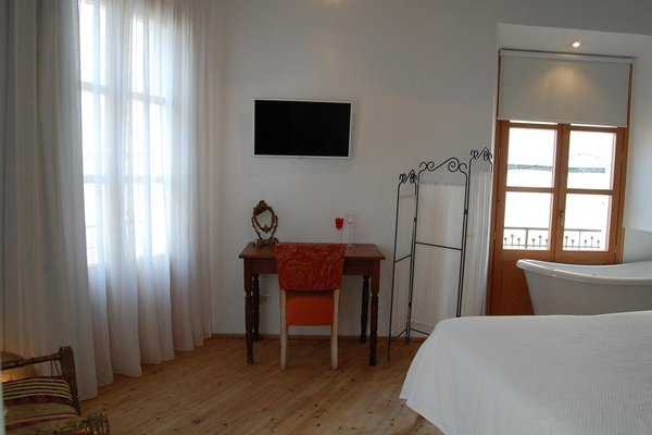 Hotel Forn Nou - фото 5