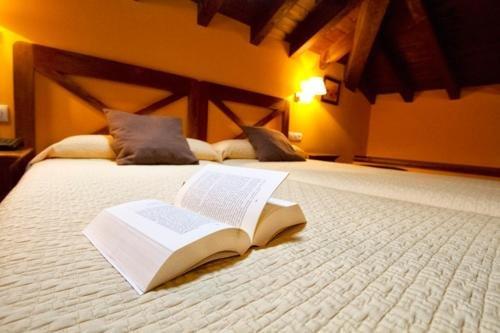 Hotel El Quintanal - фото 1