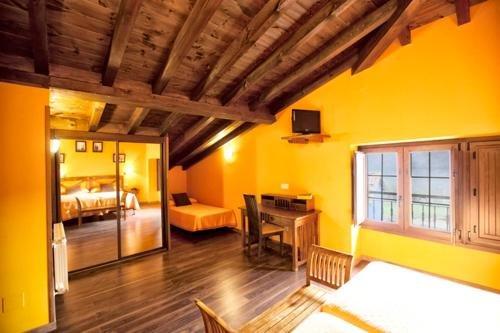 Hotel El Quintanal - фото 12