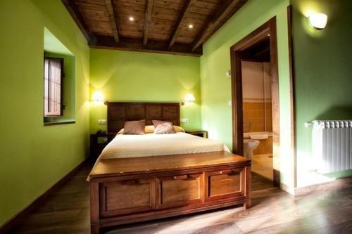 Hotel El Quintanal - фото 2