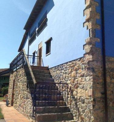 Hotel El Quintanal - фото 20