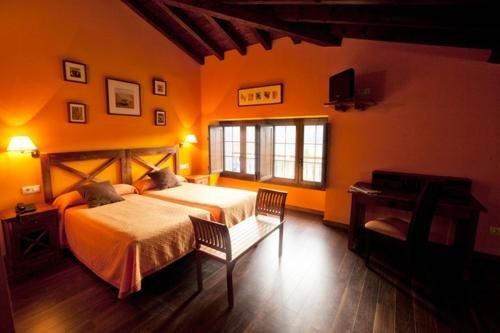 Hotel El Quintanal - фото 4