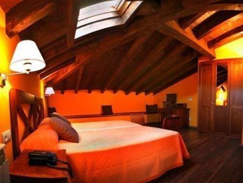 Hotel El Quintanal - фото 5