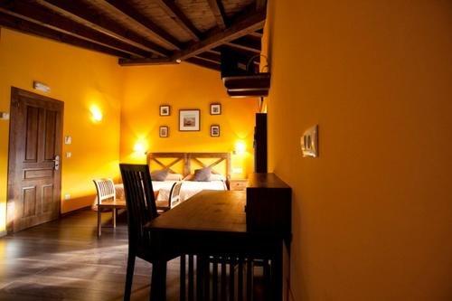 Hotel El Quintanal - фото 9