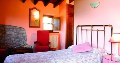 Hotel Posada del Valle - фото 1