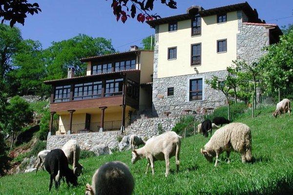 Hotel Posada del Valle - фото 10