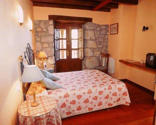 Hotel Posada del Valle - фото 3