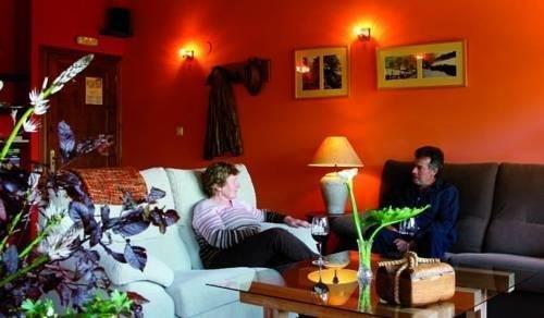 Hotel Posada del Valle - фото 5