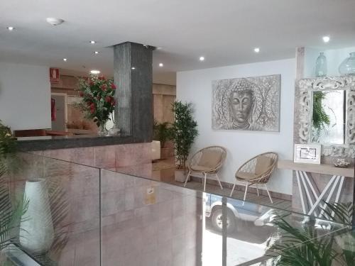 Hotel Residencia Cardona - фото 13