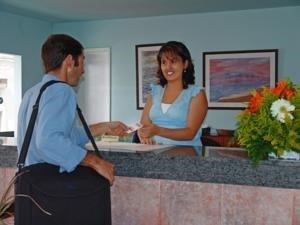 Hotel Residencia Cardona - фото 14