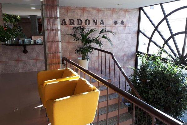 Hotel Residencia Cardona - фото 15