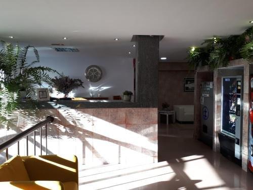 Hotel Residencia Cardona - фото 16