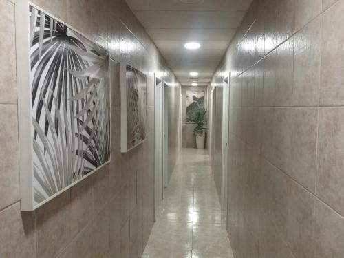 Hotel Residencia Cardona - фото 18
