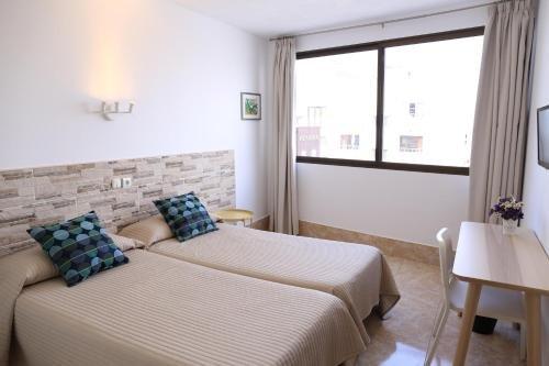 Hotel Residencia Cardona - фото 3