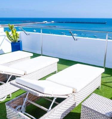 Apartamentos Islamar Arrecife - фото 50