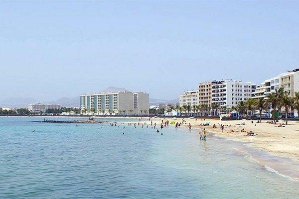 Apartamentos Islamar Arrecife - фото 22