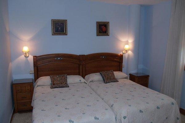 Hotel Las Torres - фото 1