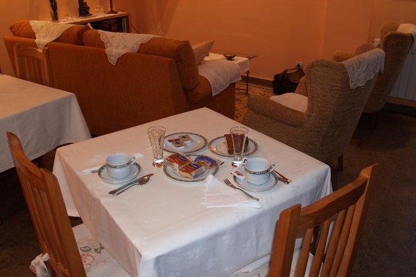 Hotel Las Torres - фото 16