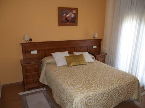 Hotel Las Torres - фото 3
