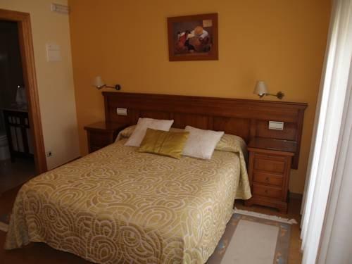 Hotel Las Torres - фото 6