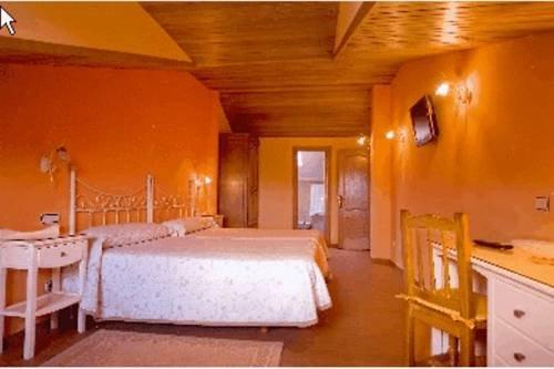 Hotel Las Torres - фото 9