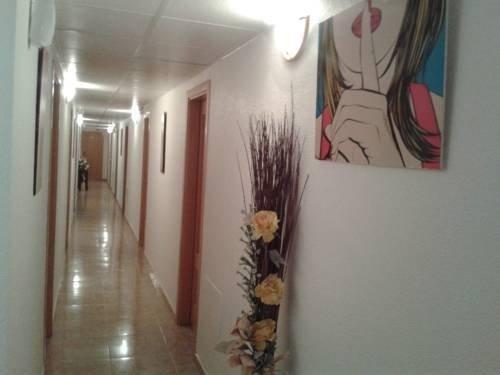 Hostal Arneva - фото 11