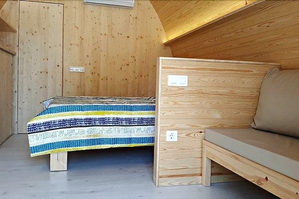 Camping Els Ports - фото 13