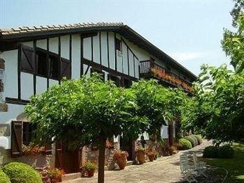 Hotel Rural Senorio de Ursua - фото 18