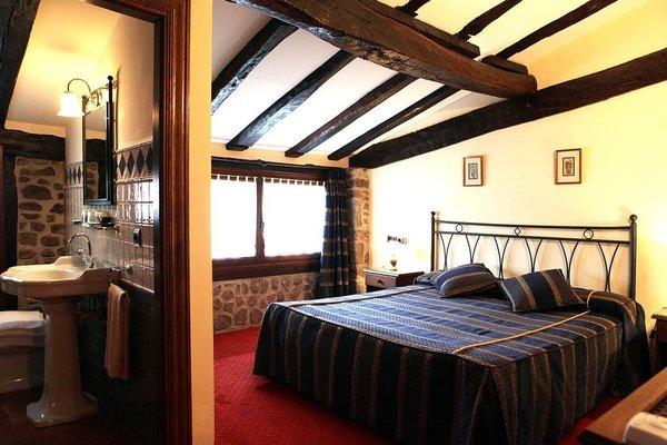 Hotel Rural Senorio de Ursua - фото 3